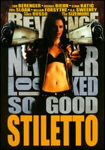 Stiletto - Nick Vallelonga