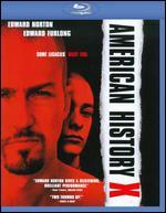 American History X [Blu-ray] - Tony Kaye
