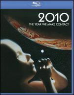 2010-Year We Make Contact