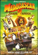 Madagascar-Escape 2 Africa (Widescreen)