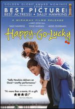 Happy-Go-Lucky - Mike Leigh