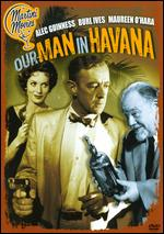Our Man in Havana - Carol Reed