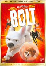 Bolt [Special Edition] [2 Discs] [Includes Digital Copy] - Byron Howard; Chris Williams