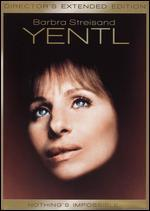 Yentl (Two-Disc Directors Cut)