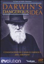 Evolution, Part 1: Darwin's Dangerous Idea