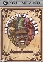 Adjust Your Color: The Truth of Petey Greene - Loren Mendell