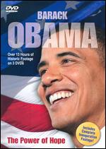 Barack Obama: The Power of Hope -
