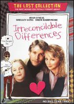 Irreconcilable Differences (the Lost Collection)