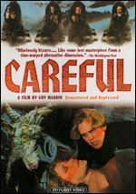 Careful [Vhs]