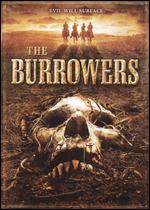 The Burrowers - J.T. Petty