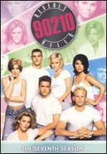 Beverly Hills 90210: Seventh Season