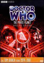 Doctor Who: The Pirate Planet [Special Edition]