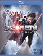 X3: X-Men - The Last Stand [2 Discs] [Blu-ray]