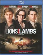 Lions for Lambs [Blu-ray] - Robert Redford