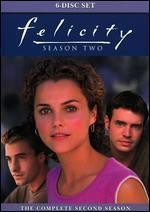 Felicity: Season Two [6 Discs]