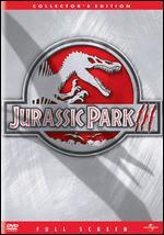 Jurassic Park III [P&S] [Collector's Edition] - Joe Johnston
