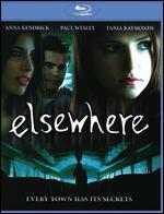 Elsewhere [Blu-ray] - Nathan Hope