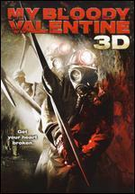 My Bloody Valentine 3D [With 2D Version] [3D Glasses]