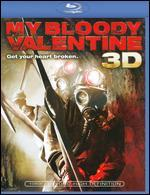 My Bloody Valentine 3D [2 Discs] [3D Glasses] [Includes Digital Copy] [Blu-ray]