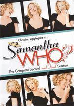 Samantha Who?: The Complete Second Season [3 Discs]