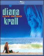 Diana Krall: Live in Rio [Blu-ray]