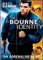 The Bourne Identity [P&S] [With Movie Money]