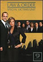 Law & Order: Special Victims Unit-the Ninth Year