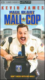 Paul Blart: Mall Cop [UMD]