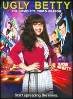 Ugly Betty: The Complete Third Season [6 Discs]