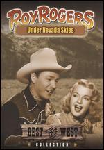 Under Nevada Skies [Vhs]