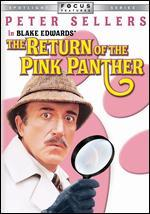 The Return of the Pink Panther - Blake Edwards