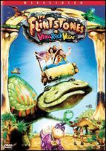 Flintstones in Viva Rock Vegas [With Movie Money] - Brian Levant