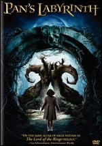 Pan's Labyrinth [Spanish Packaging] - Guillermo del Toro