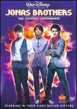 Jonas Brothers: The Concert Experience - Bruce Hendricks