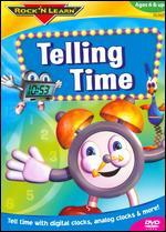 Rock 'N Learn: Telling Time