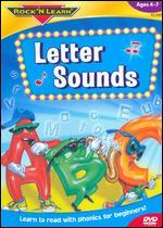 Rock 'N Learn: Letter Sounds -