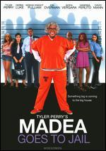 Tyler Perry's Madea Goes to Jail-the Play