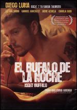 The Night Buffalo - Jorge Hernandez Aldana