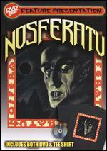 Nosferatu [With Tee Shirt]