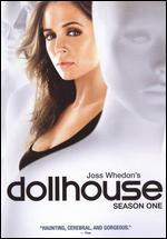 Dollhouse: Season One [4 Discs]