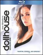 Dollhouse: Season One [3 Discs] [Blu-ray]