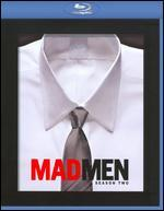 Mad Men: Season Two [3 Discs] [Blu-ray]