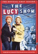 The Lucy Show: The Official First Season [4 Discs]