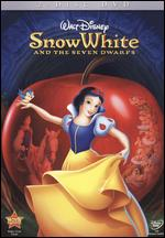 Snow White and the Seven Dwarfs [2 Discs] - Ben Sharpsteen; David Hand; Dick Richard; Dorothy Ann Blank; Larry Morey; Merrill de Maris; Perce Pearce; Richard Creedon;...