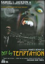 Def By Temptation [Region 2]