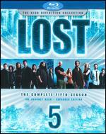 Lost: the Complete Fifth Season-the Journey Back Expanded Edition Blu-Ray