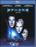 Sphere [Blu-ray] - Barry Levinson