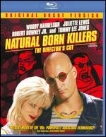 Natural Born Killers [Unrated] [Director's Cut] [Blu-ray]