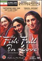 The Fish Fall in Love - Ali Raffi