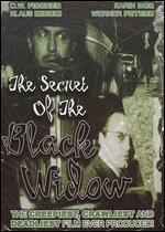 Das Geheimnis der schwarzen Witwe